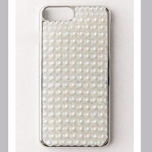 Beaded iPhone 6/7/8 Case